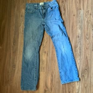 Youth 14 slim children's place jeans